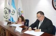 Unidad académica de la USAC y CONADI trabajarán en  conjunto