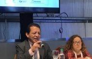 Tema de Discapacidad y pueblos indígenas fue llevado a Argentina