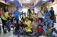 Conmemora día internacional de la sordoceguera