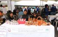 Bazar de Productividad promueve derecho laboral de personas con discapacidad
