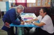 Accesibilidad en centros de votación deben ser fortalecidos