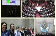 Comunidad de personas sordas busca que la lengua de señas sea reconocida como un idioma más de Guatemala
