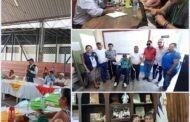 EL CONADI REALIZA ACCIONES EN PRO DE LOS DERECHOS DE LAS PERSONAS CON DISCAPACIDAD A NIVEL DEPARTAMENTAL