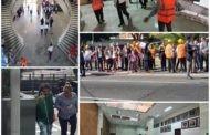 CONADI DIO SEGUIMIENTO A LA INCLUSIÓN DE LAS PERSONAS CON DISCAPACIDAD, EN EL MACROSIMULACRO DE TERREMOTO