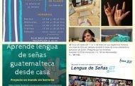 Promueven aprendizaje de Lengua de Señas