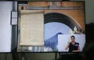 Inauguran Mural Accesible