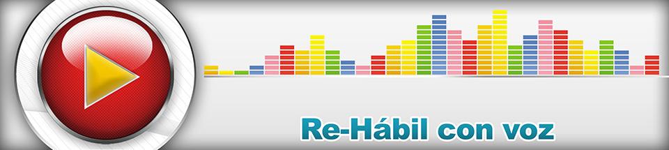 rehabil voz