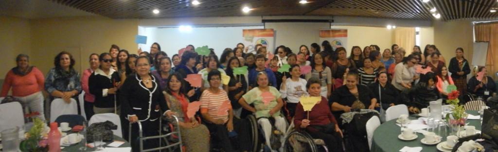 Foto de Grupo Entre Nosotras