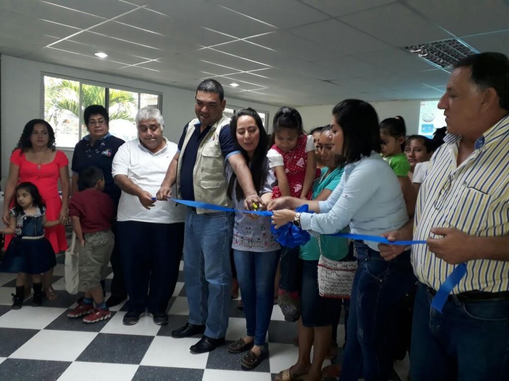 Población de Morales, Izabal, ya cuenta con OMD