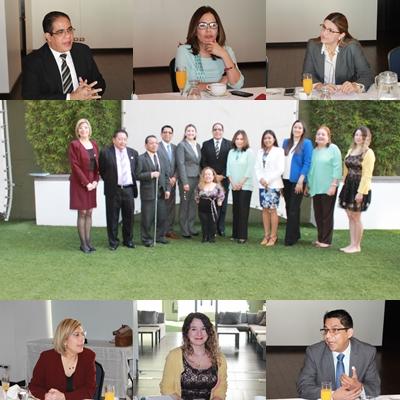 Embajadores respaldan creación de un ente regional sobre Discapacidad