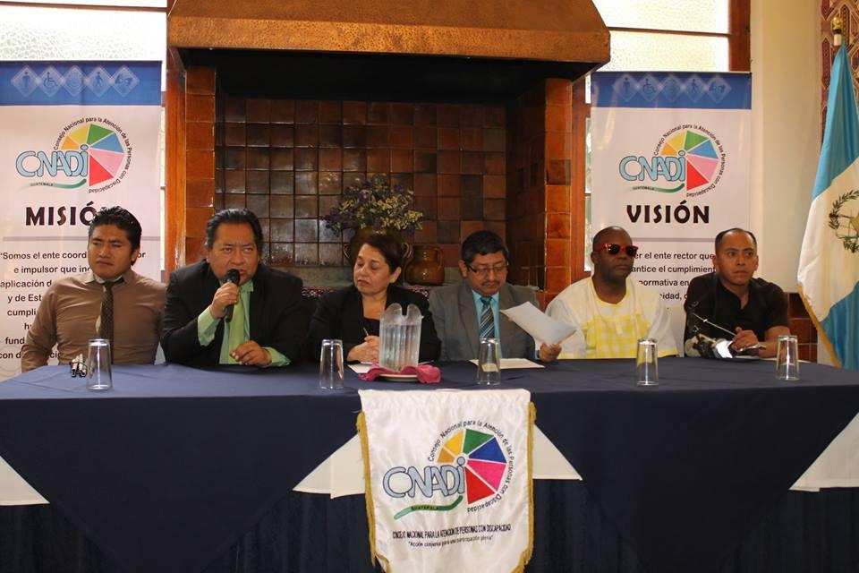 Líderes de Pueblos Indígenas presentan demandas a Relatora de la ONU