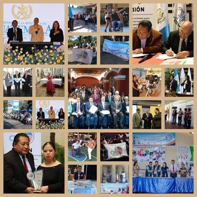 Conmemoran el Día Internacional de las Personas con Discapacidad