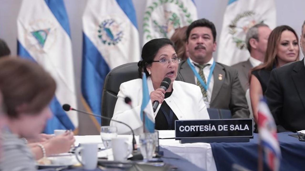 Creación de ente de discapacidad se presentó en declaratoria de jefes de Estado del SICA