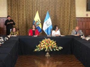 CartaConvenio de Cooperación Internacional