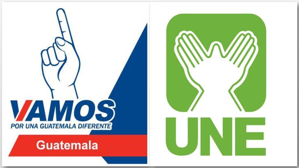 Segunda Vuelta Electoral 2019