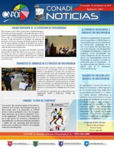 Boletín 32-2019