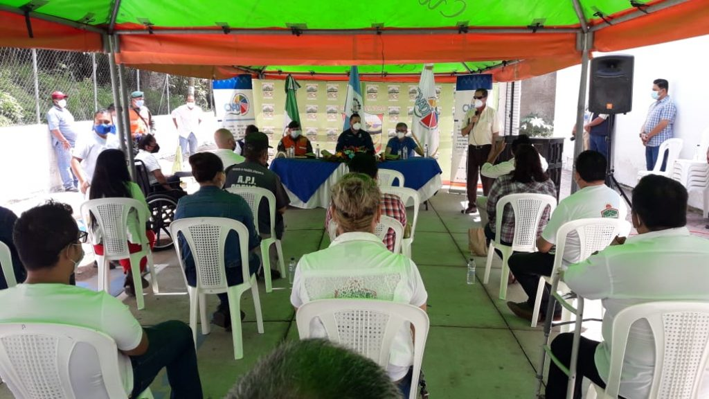 Municipalidad y CONADI inauguran OMD
